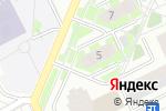 Схема проезда до компании 2 шага в Томске