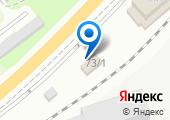 АвтоHELP на карте
