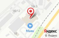 Схема проезда до компании Головоломка в Жуковском