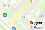 Схема проезда до компании Межпоселенческая центральная библиотека Томского района в Зональной станции