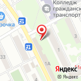 Автомойка на ул. Суворова, 1а
