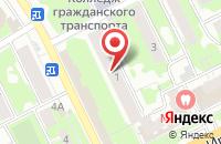 Схема проезда до компании ШЕГАРСКОЕ АТП в Мельниково