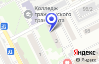 Схема проезда до компании ДЕТСКО-ЮНОШЕСКАЯ СПОРТИВНАЯ ШЕГАРСКАЯ в Мельниково