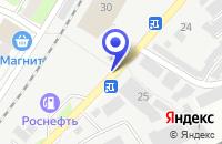 Схема проезда до компании ФЕРМЕРСКОЕ ХОЗЯЙСТВО ЧИЧКОВЫХ в Кожевниково
