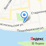SEOcut на карте Бийска