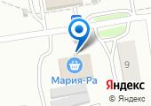 Магазин семян на карте
