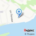 АДиС на карте Бийска