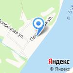 Корзинка Дмитрия-9 на карте Бийска