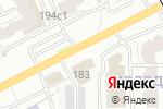Схема проезда до компании Навигатор в Томске