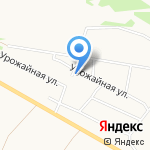 Почтовое отделение №8 на карте Бийска