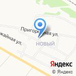 Клуб №2 на карте Бийска