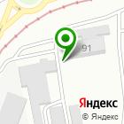Местоположение компании Гаражно-строительный кооператив №4
