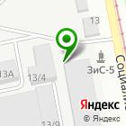 Местоположение компании Стройэнергомонтаж-сервис