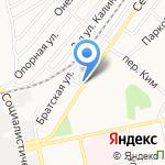 Telepay на карте Бийска
