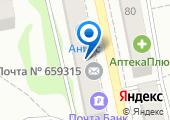 ИП Корцев В.И. на карте