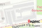 Схема проезда до компании Автоградъ в Бийске