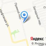КРОСС ЭКСПОРТ на карте Бийска