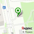 Местоположение компании Корзинка Димитрия