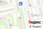 Схема проезда до компании Хмельновъ в Бийске