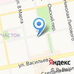 Best & Я на карте Бийска