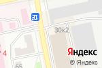 Схема проезда до компании ПОЧИНКИ в Бийске