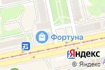 Схема проезда до компании Кафе-закусочная армянской кухни в Бийске