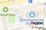 Схема проезда до компании Кондитерский магазин в Бийске