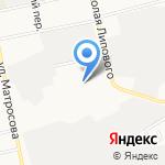 Мастерская по ремонту стартеров на карте Бийска