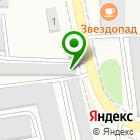 Местоположение компании Гаражно-строительный кооператив №22