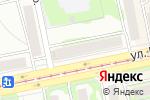 Схема проезда до компании Демонтаж плюс в Бийске