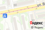 Схема проезда до компании Нотариус Смокотнина И.А. в Бийске