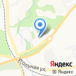 НТВК на карте Бийска