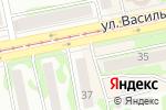 Схема проезда до компании Пивной Дом Бочкари в Бийске