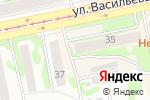 Схема проезда до компании Общественная приемная депутата Алтайского краевого Законодательного Собрания Абрамова А.А. в Бийске