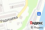 Схема проезда до компании Сударь в Бийске