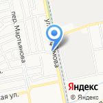 Авто-Дисконт на карте Бийска