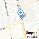 СтайлКом на карте Бийска