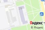 Схема проезда до компании Лингвистический центр в Бийске