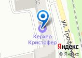 Транспорт Сибири на карте