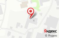 Схема проезда до компании Бийский Мясокомбинат в Бийске