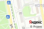 Схема проезда до компании Реклама FIX в Бийске