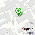 Местоположение компании ГК-5 Котельщик