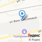 Бия-Софт на карте Бийска