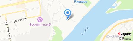 ArT Tonir на карте Бийска