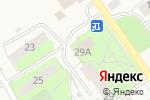 Схема проезда до компании Администрация Корниловского сельского поселения в Корнилово