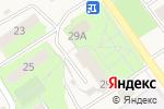 Схема проезда до компании Мария-Ра в Корнилово
