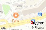 Схема проезда до компании СППК Онгудайский мясокомбинат в Бийске