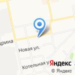 Компания по монтажу систем видеонаблюдения на карте Бийска