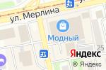 Схема проезда до компании Магазин аксессуаров к мобильным телефонам в Бийске