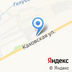 EVO на карте Бийска